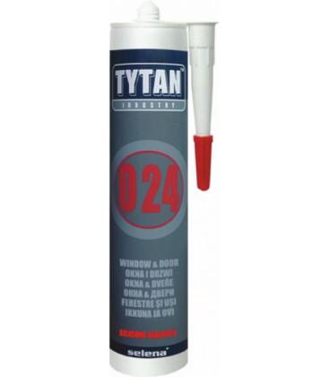 TYTAN INDUSTRY O24 силикон нейтральный