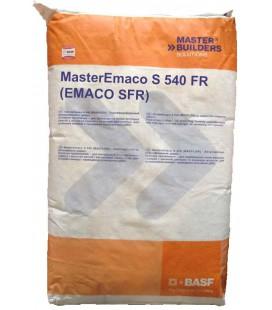 MasterEmaco S 540 FR / EMACO SFR