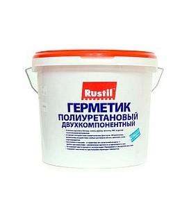 Рустил П