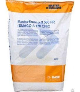 MasterEmaco S 560 FR (Emaco S170 CFR)