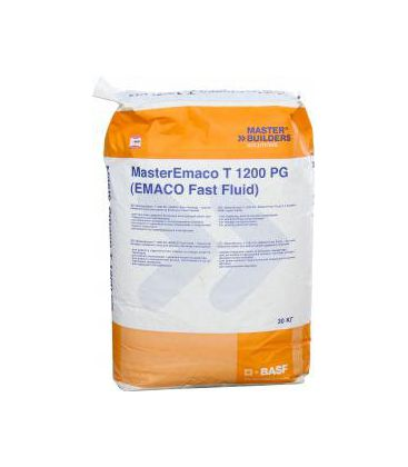 MasterEmaco T 1200 PG - Emaco Fast Fluid