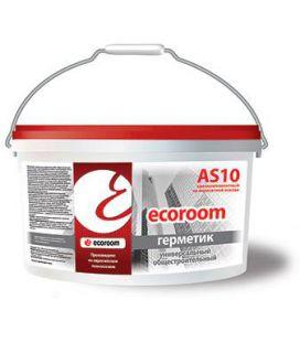 Ecoroom as 10
