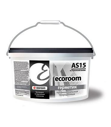 Ecoroom as 15