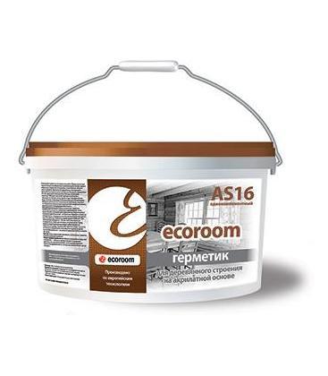 Ecoroom as 16