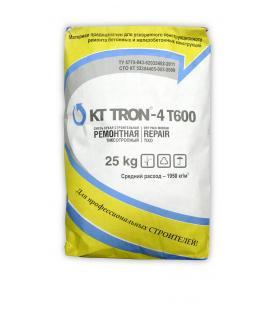 КТ трон-4 Т600
