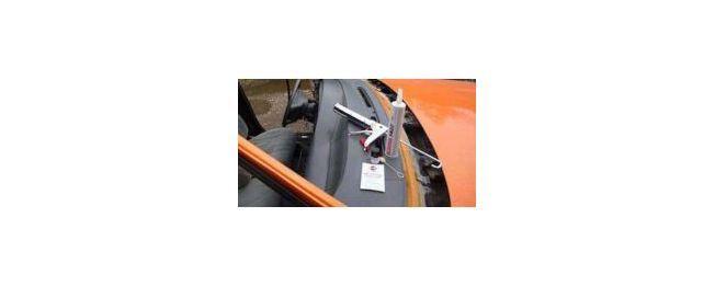 Применение герметиков в авто- и судостроении